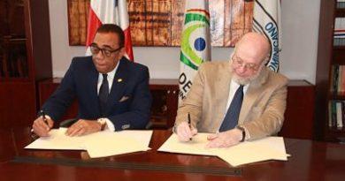 Ministerio de Cultura y el Instituto Ateneo firman convenio interinstitucional