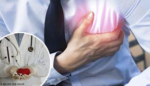 ¿Por qué sufrimos pinchazos en el corazón?