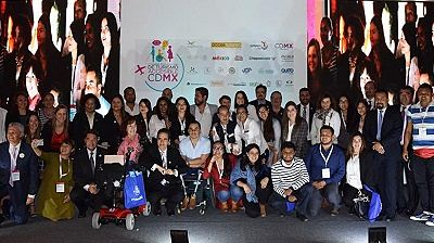 RD representada en la primera Cumbre Iberoamericana de Turismo Accesible