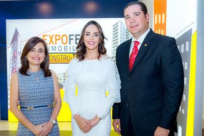Realizan Feria Inmobiliaria Construmedia