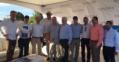 Tui Group, corporación turística más grande del mundo, llega a RD con Karisma Hotels & Resorts