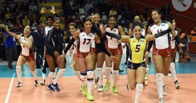 Las copas panamericanas masculina y femenina serán eventos clasificatorios para los Juegos Panamericanos, Lima 2019, con ocho equipos por género