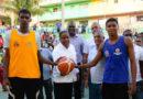 Cuatro equipos avanzan en la Copa Quisqueya Digna