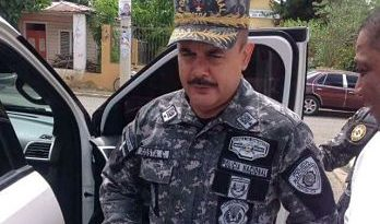 Policía rastrean sectores en busca asesinos coronel pensionado