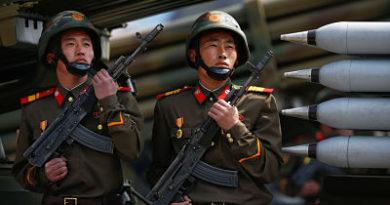 """Corea del Norte valora las nuevas sanciones de la ONU como """"un acto de guerra"""""""