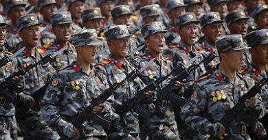 """""""En caso de un conflicto en la península coreana, morirán decenas de miles de ciudadanos de EE.UU."""""""