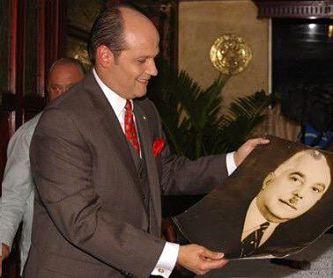 Las aspiraciones del nieto de Trujillo y los juegos políticos por el poder de la Nación