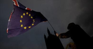 l Reino Unido y la UE acuerdan iniciar la segunda ronda de negociaciones sobre el 'Brexit'