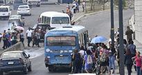 Movimiento de pasajeros en Santo Domingo genera unos RD$50 millones al día