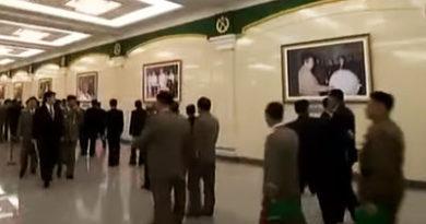 ¿Corea del Norte reveló accidentalmente una imagen de su primera bomba atómica?