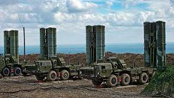 Rusia despliega dos nuevas divisiones de sistemas de defensa antiaérea S-400
