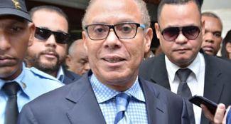 Nuevos imputados por caso empresa ligada a Rondón