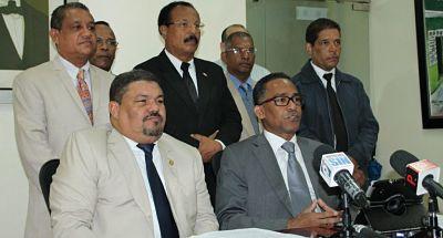 Doce juristas compiten por la presidencia del Colegio de Abogados