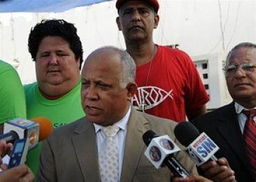 Director de Prisiones afirma tienen control de sobrepoblación en penal La Victoria