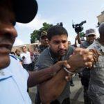 Ratifican 1 año prisión preventiva a sacerdote dominicano mató adolescente