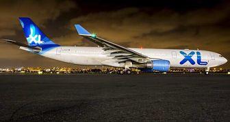 Avión aterriza de emergencia en aeropuerto Punta Cana por problemas en tren delantero
