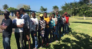 Dirección General de Migración arrecia en operativos contra los ilegales