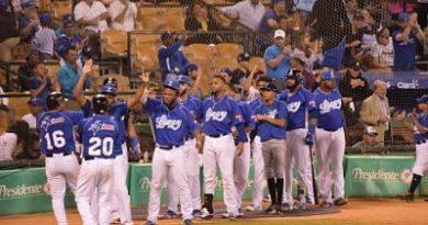 Los Tigres paran de sufrir y cruzan a la ronda semifinal del campeonato al vencer a los Toros