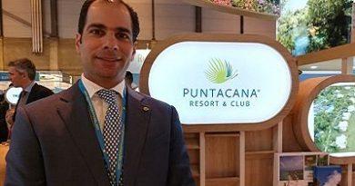 Aerop. Intl. de Punta Cana inaugura piscina a finales de enero 2018 entre otras novedades en las que trabajan