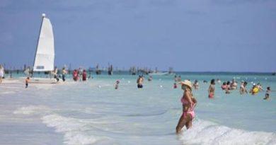 Banca resalta inversiones turísticas en el país