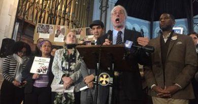 Comunidad política se une en apoyo al concejal Ydanis Rodríguez