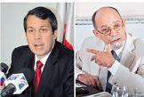Delegados políticos PRM y PRSC favorecen modificar ley