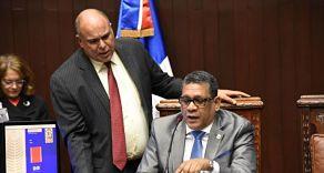 Legisladores presentan argumentos para explicar el poco rendimiento del Congreso Nacional