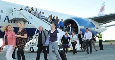 Ministerio de Turismo: RD es uno de los países más seguro para los turistas