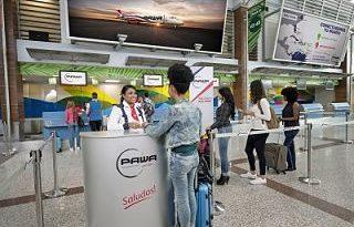 PAWA Dominicana reembolsa boletos aéreos a pasajeros afectados e invita a contactar a sus oficinas