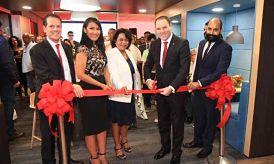 Scotiabank abre oficinas en Santo Domingo y Punta Cana
