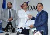 Trabajo del IDAC ha fortalecido la seguridad en los aeropuertos del país: Frank Elías Rainieri