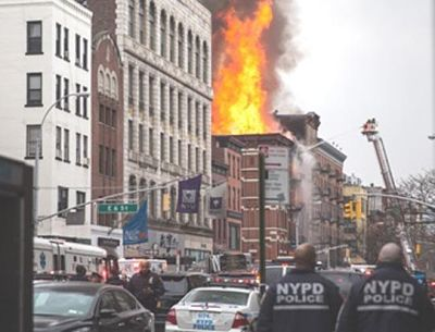 Varios fuegos en NY han afectado familias dominicanos últimos días