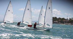 Dominicana se impuso en la XVI Regata Carib Wind Cabarete