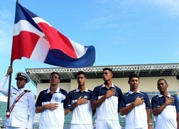 Dominicana se medirá a Brasil en Copa Davis