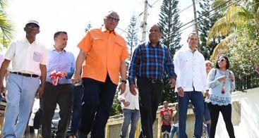 """Ministro Díaz denomina los Juegos Deportivos Nacionales de 2018 los del """"rescate"""""""