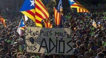 La legislatura de Cataluña nombró a su nuevo presidente sin la presencia de Carles Puigdemont