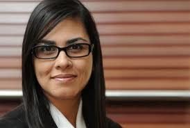 Regidor del PRD en ASDE propone declarar hija adoptiva a procuradora Olga Dina Llaverias