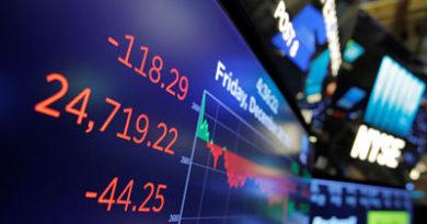 """""""El colapso de la burbuja del mercado sacudirá el mundo entero"""""""