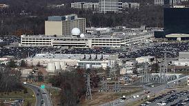 Un nuevo 'Watergate' se está preparando en Washington