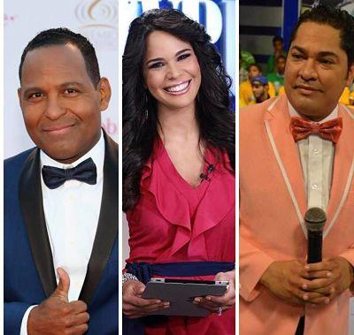 El Pacha se riega no quiere que nominen Tony Dandrades en premios Soberanos
