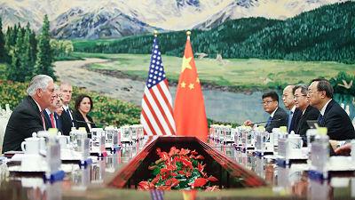 """""""Van a contraatacar duro"""": ¿Cuáles son las armas de China en una guerra comercial con EE.UU.?"""