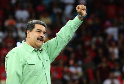 España expulsa al embajador de Venezuela
