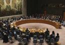 La ONU discutirá las protestas de Irán tras los llamamientos de apoyo de EE.UU.