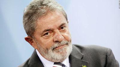 La Justicia de Brasil negó el hábeas corpus que había pedido Lula da Silva para evitar la prisión