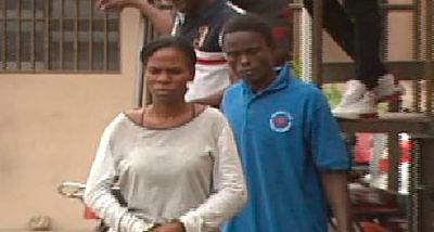 Un año de prisión preventiva a pareja que mató a su hijo