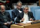 Irán sugiere a EE.UU. que revise su propia historia «antes de ver la paja en el ojo ajeno