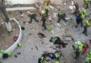 Atentado terrorista en Colombia: sube a 5 la cifra de policías muertos
