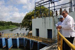 Refuerzan seguridad en acueductos de SD