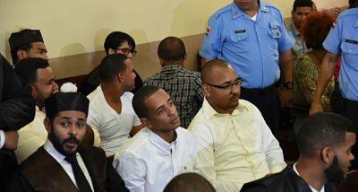 Jueza se reserva fallo contra el presidente de la Federación de Estudiantes Dominicanos