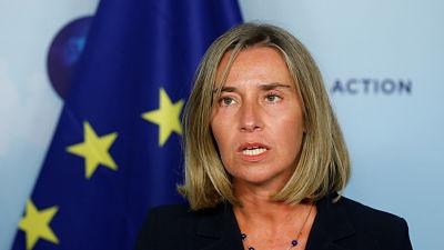 "La UE advierte a EE.UU. que pondrá fin al bloqueo ""obsoleto e ilegal"" contra Cuba"
